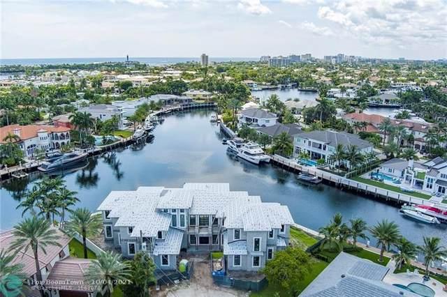 2530 NE 32nd Ct, Lighthouse Point, FL 33064 (#F10280248) :: Baron Real Estate