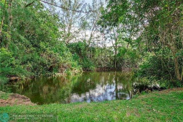 6970 NW 83rd Ter, Parkland, FL 33067 (MLS #F10282054) :: The Howland Group
