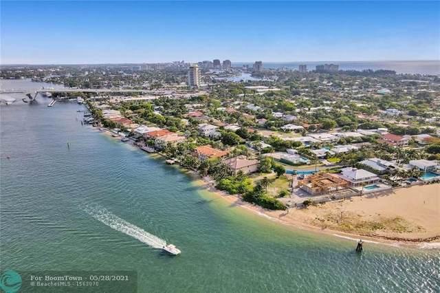 2121 SE 21st Ave, Fort Lauderdale, FL 33316 (#F10284173) :: Michael Kaufman Real Estate