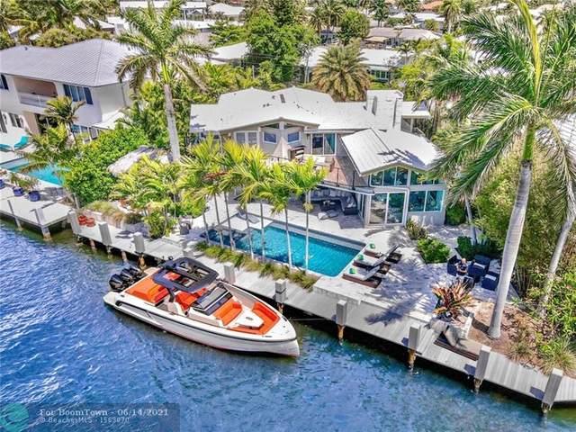 2880 NE 24TH PL, Fort Lauderdale, FL 33305 (MLS #F10284890) :: Castelli Real Estate Services