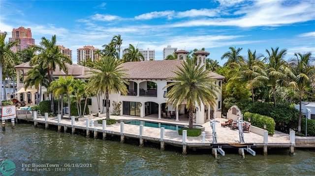 3001 NE 19th St, Fort Lauderdale, FL 33305 (#F10286080) :: Michael Kaufman Real Estate
