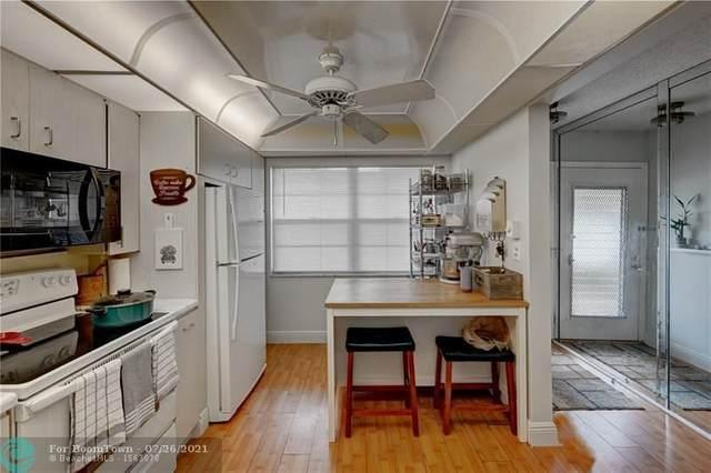 2904 Victoria Pl L1, Coconut Creek, FL 33066 (#F10290146) :: Baron Real Estate