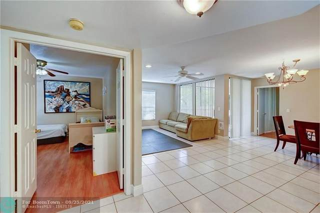 4728 NW 22nd St #4278, Coconut Creek, FL 33063 (#F10292761) :: Heather Towe | Keller Williams Jupiter