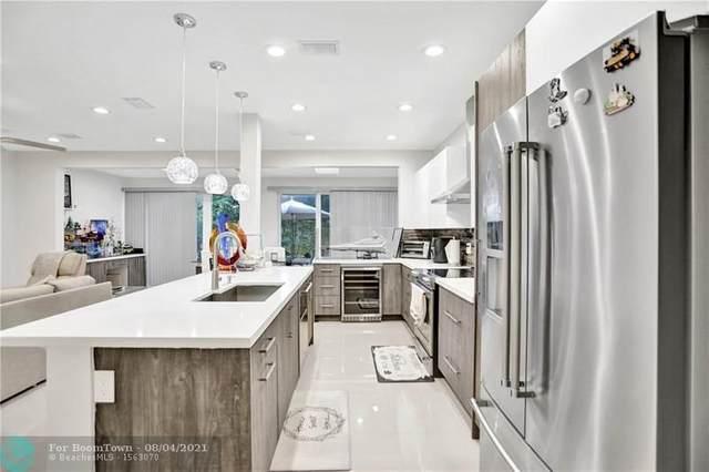 6740 Via Regina #6740, Boca Raton, FL 33433 (MLS #F10294324) :: Castelli Real Estate Services