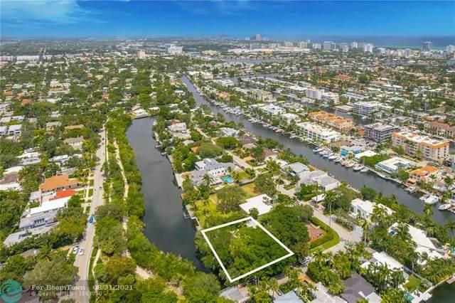 1737 NE 1st St, Fort Lauderdale, FL 33301 (MLS #F10297270) :: The MPH Team