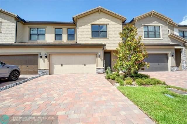 8293 Cadre Noir Rd, Lake Worth Beach, FL 33467 (MLS #F10299186) :: Castelli Real Estate Services