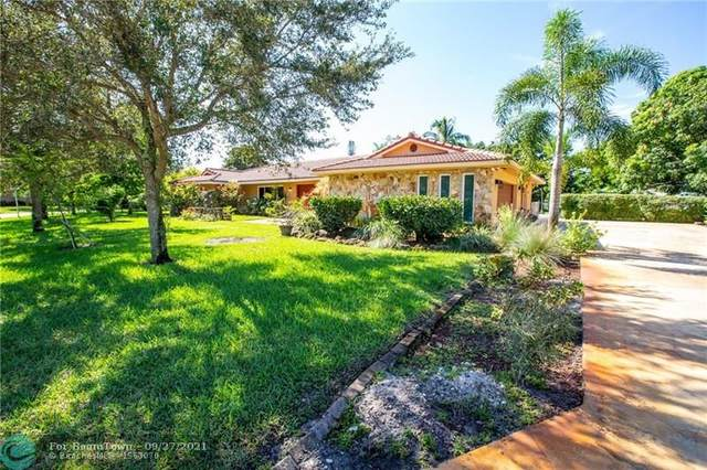 8688 NW 27th St, Coral Springs, FL 33065 (MLS #F10301455) :: Castelli Real Estate Services