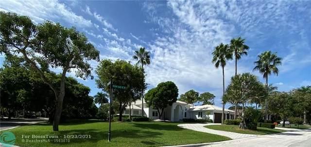 8204 NW 63rd Ct, Parkland, FL 33067 (#F10303057) :: Michael Kaufman Real Estate