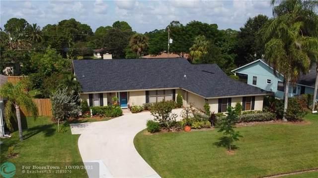 2582 SW Mcdonald, Port Saint Lucie, FL 34953 (#F10303601) :: Michael Kaufman Real Estate