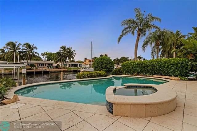 2471 SE 12th St, Pompano Beach, FL 33062 (#F10304022) :: Heather Towe | Keller Williams Jupiter