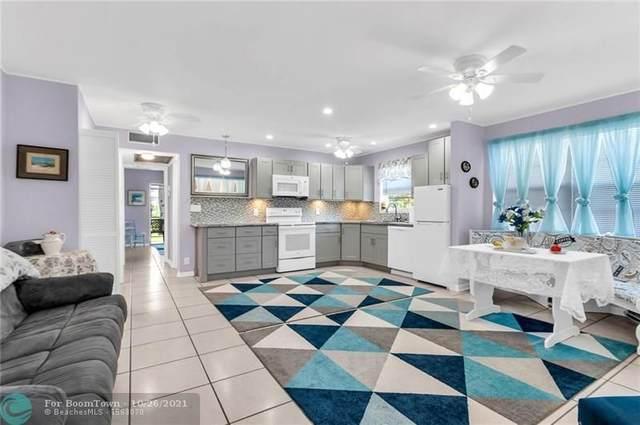 197 Ellesmere D #197, Deerfield Beach, FL 33442 (MLS #F10304638) :: Berkshire Hathaway HomeServices EWM Realty
