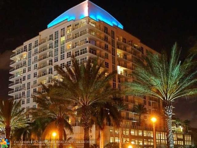 1819 SE 17 ST #1402, Fort Lauderdale, FL 33316 (MLS #F1317177) :: Green Realty Properties
