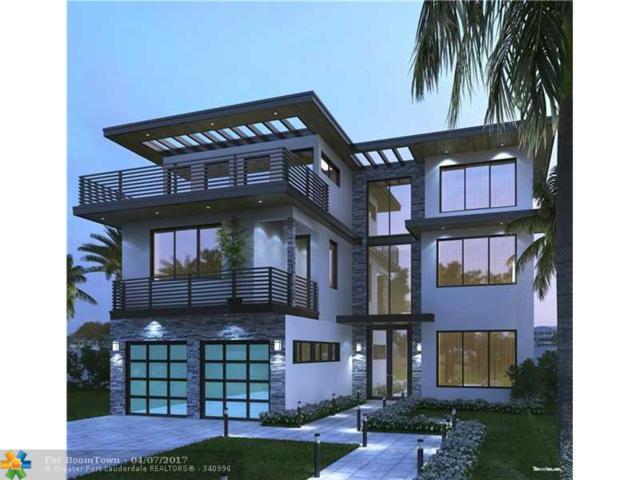 2610 SE 7th Drive, Pompano Beach, FL 33062 (MLS #F1328578) :: Green Realty Properties