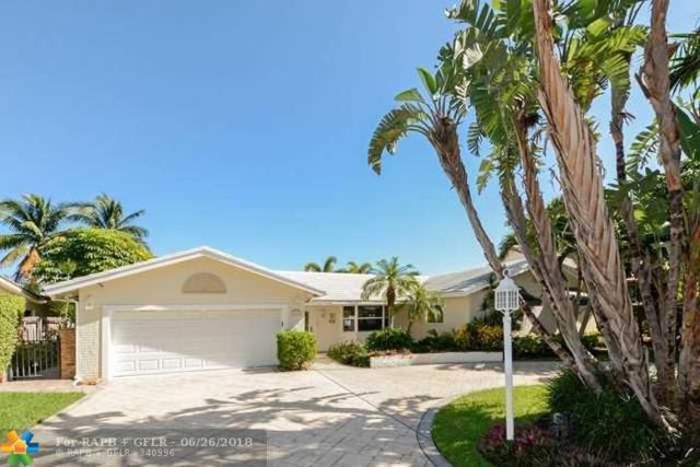 3208 NE 40TH ST, Fort Lauderdale, FL 33308 (MLS #F1374060) :: Green Realty Properties