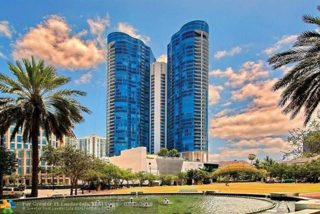 333 Las Olas Way #4206, Fort Lauderdale, FL 33301 (MLS #F1380065) :: Patty Accorto Team