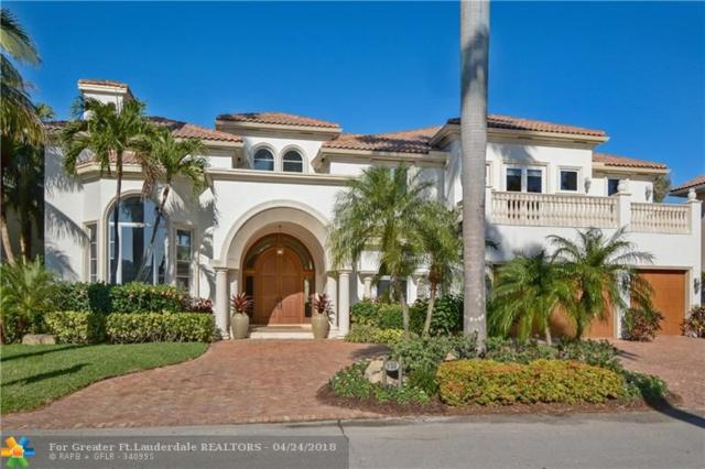 139 Royal Palm Dr, Fort Lauderdale, FL 33301 (MLS #F10031793) :: Green Realty Properties
