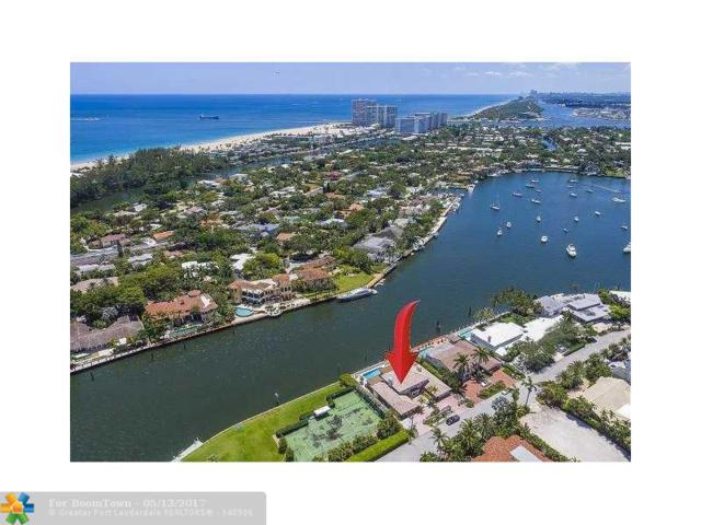 68 Isla Bahia Dr, Fort Lauderdale, FL 33316 (MLS #F10035218) :: Green Realty Properties
