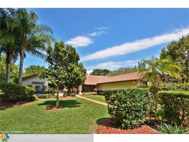 7228 S Laurel Ln, Parkland, FL 33067 (MLS #F10039633) :: Green Realty Properties