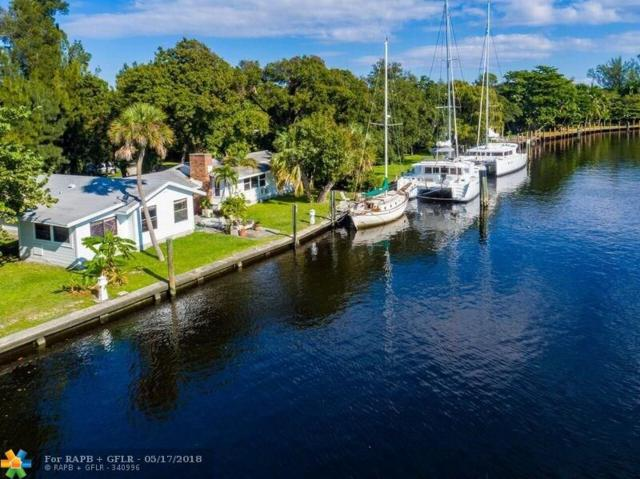 2090 SW 16th Ct, Fort Lauderdale, FL 33312 (MLS #F10041514) :: Green Realty Properties