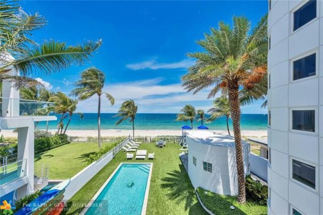 2924 N Atlantic Blvd, Fort Lauderdale, FL 33308 (MLS #F10077362) :: Green Realty Properties