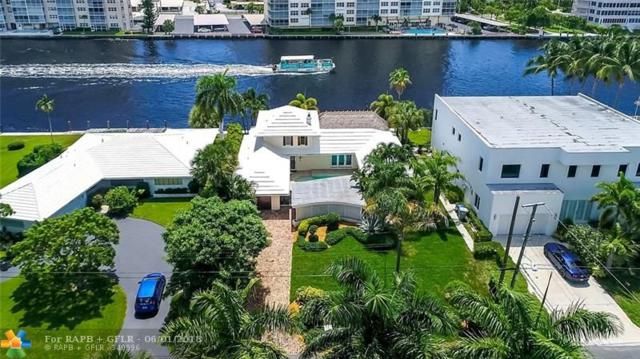 2799 NE 5th St, Pompano Beach, FL 33062 (MLS #F10079515) :: Green Realty Properties
