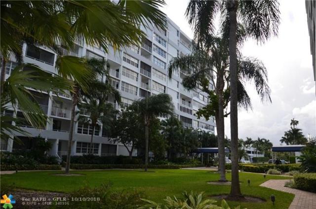 1160 N Federal Hwy #224, Fort Lauderdale, FL 33304 (MLS #F10086864) :: Green Realty Properties
