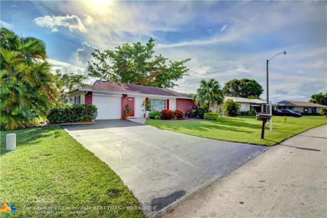 6611 NW 98th Ave, Tamarac, FL 33321 (MLS #F10093004) :: Green Realty Properties