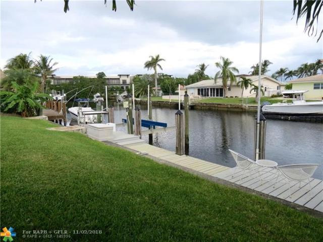 230 SE 3rd Avenue, Pompano Beach, FL 33060 (MLS #F10094533) :: Green Realty Properties