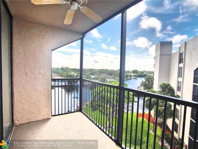 20 Royal Palm Way #501, Boca Raton, FL 33432 (MLS #F10102111) :: Green Realty Properties