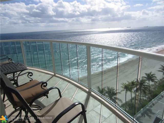 3410 Galt Ocean 802 N, Fort Lauderdale, FL 33308 (MLS #F10105663) :: Green Realty Properties