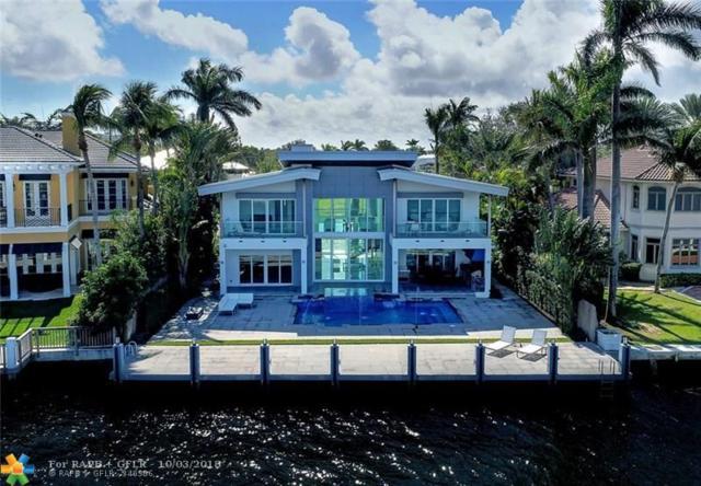 2417 Aqua Vista Blvd, Fort Lauderdale, FL 33301 (MLS #F10106745) :: Green Realty Properties