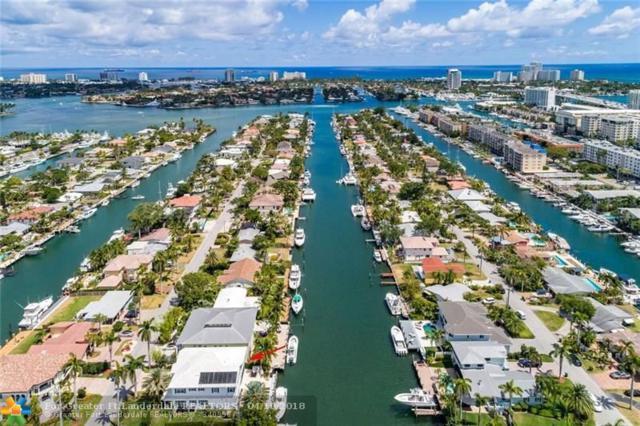 1500 SE 13th St, Fort Lauderdale, FL 33316 (MLS #F10109964) :: Green Realty Properties