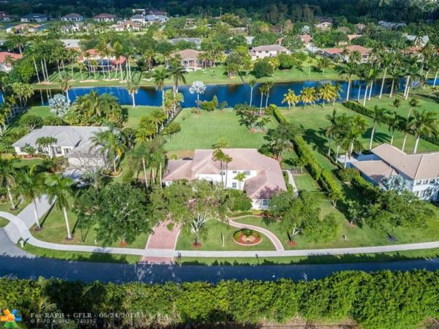 4212 SW 107TH WAY, Davie, FL 33328 (MLS #F10110429) :: Green Realty Properties