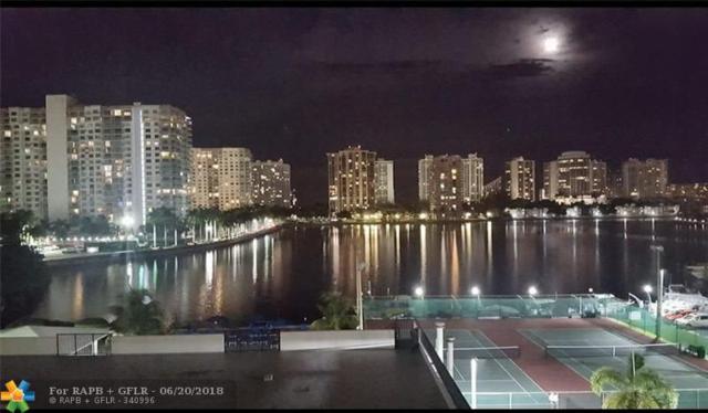 2750 NE 183rd St #509, Aventura, FL 33160 (MLS #F10112717) :: Green Realty Properties