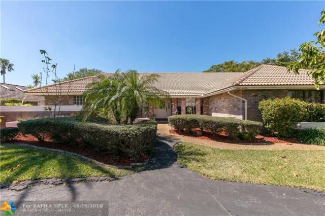 5176 NW 86th Way, Coral Springs, FL 33067 (MLS #F10114288) :: Green Realty Properties