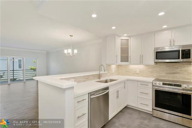 1501 S Ocean Blvd #226, Lauderdale By The Sea, FL 33062 (MLS #F10114771) :: Green Realty Properties