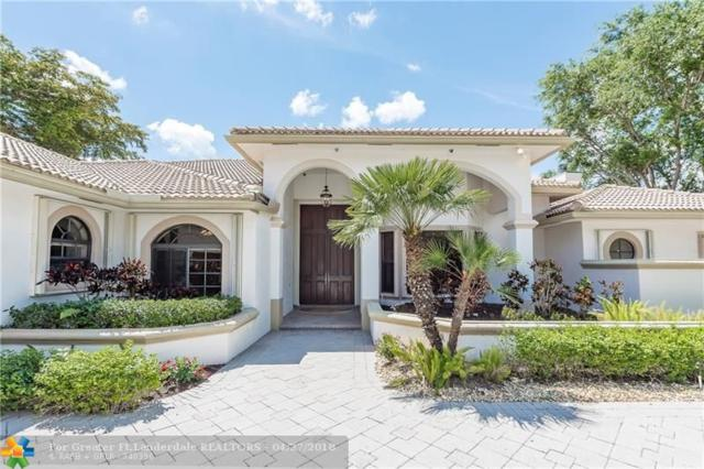 2597 SW 102nd Dr, Davie, FL 33324 (MLS #F10116701) :: Green Realty Properties