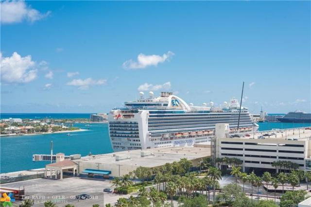 1819 SE 17th St #1209, Fort Lauderdale, FL 33316 (MLS #F10117007) :: Green Realty Properties