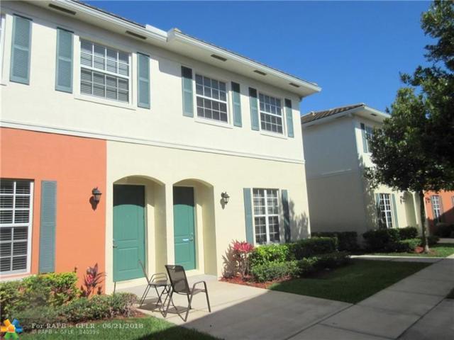 713 SW 1st Ter #713, Pompano Beach, FL 33060 (MLS #F10117223) :: Green Realty Properties