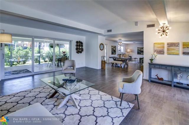 221 NE 18 Ave, Pompano Beach, FL 33060 (MLS #F10118022) :: Green Realty Properties