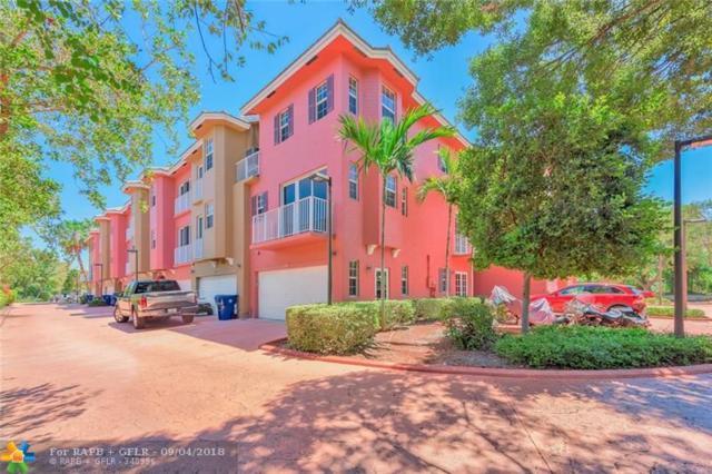 2725 NE 8th Ave #108, Wilton Manors, FL 33334 (MLS #F10119205) :: Green Realty Properties