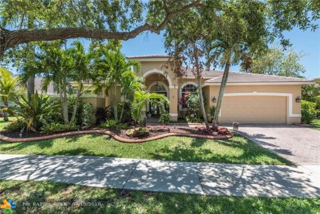 1209 Ginger Cir, Weston, FL 33326 (MLS #F10120233) :: Green Realty Properties
