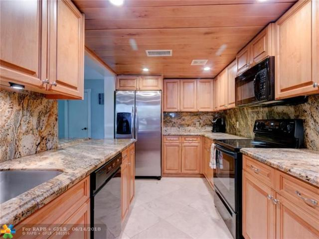 2801 NE 60th St #2801, Fort Lauderdale, FL 33308 (MLS #F10120578) :: Green Realty Properties