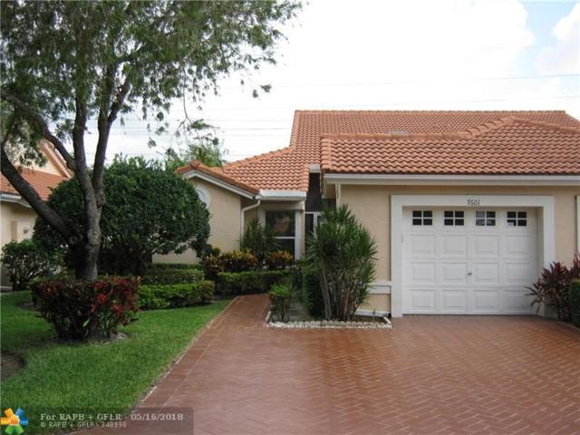 7601 Island Breeze Ter A, Boynton Beach, FL 33437 (MLS #F10120880) :: Green Realty Properties