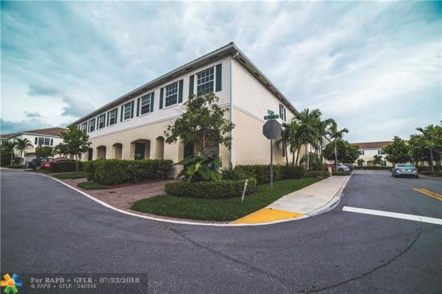 151 SW 7th Ct ,, Pompano Beach, FL 33060 (MLS #F10123612) :: Green Realty Properties
