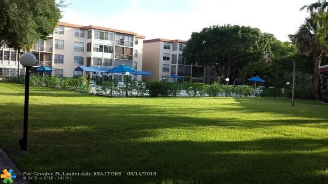 2600 NW 49th Ave #410, Lauderdale Lakes, FL 33313 (MLS #F10124485) :: Green Realty Properties