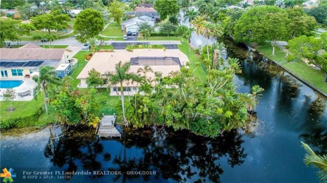 780 SW 66th Ave, Plantation, FL 33317 (MLS #F10124592) :: Green Realty Properties
