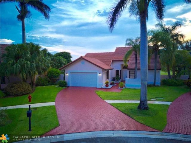 19388 Cherry Hills Ter, Boca Raton, FL 33498 (MLS #F10128804) :: Green Realty Properties