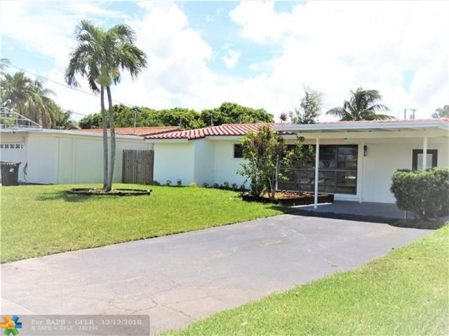 2525 Tortugas Ln, Fort Lauderdale, FL 33312 (MLS #F10129705) :: Green Realty Properties