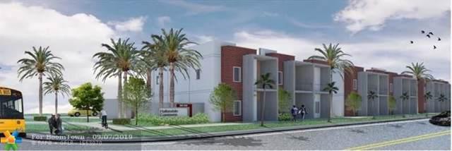 323 Foster Road 1,3,4,7,8,10, Hallandale, FL 33009 (#F10130409) :: Weichert, Realtors® - True Quality Service